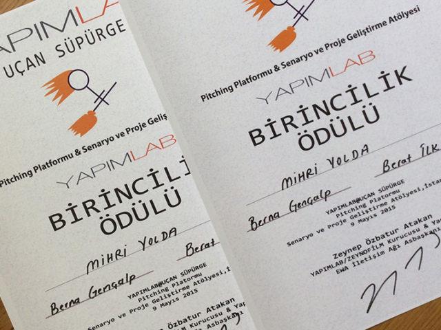Mihri Yolda