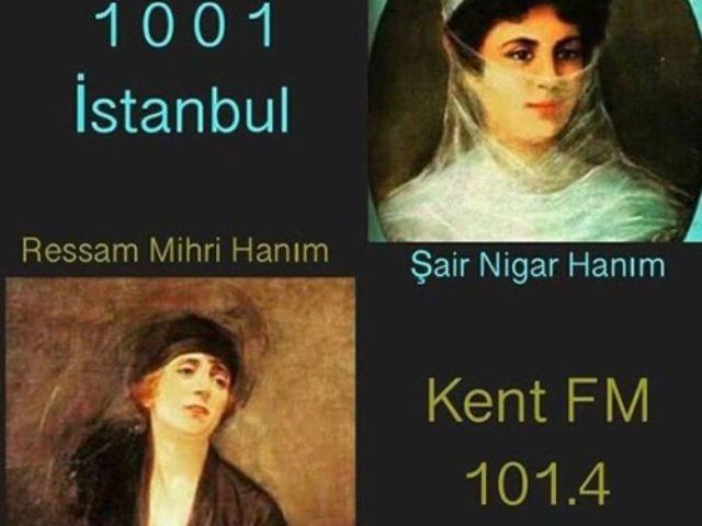 A Talk on Kim Mihri at Kent FM